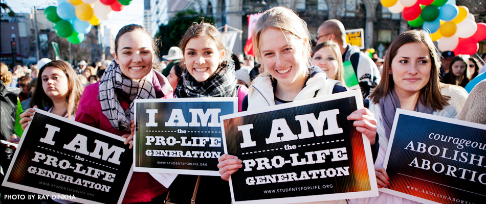 pro life picture interested in joining the pro life